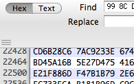 Hex Fiend, a fast and clever hex editor for Mac OS X